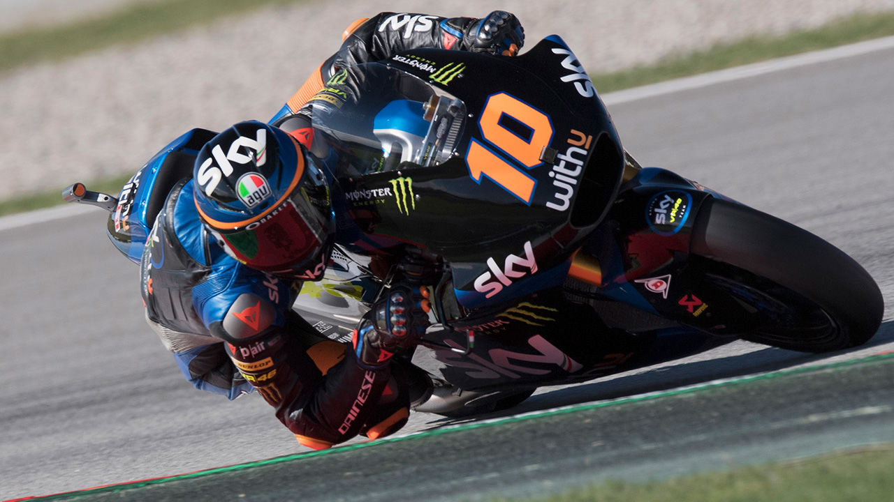 Image Result For Luca Marini