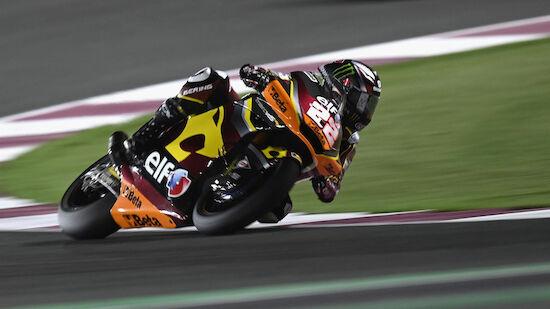 Zweiter Saisonsieg für Sam Lowes in der Moto2