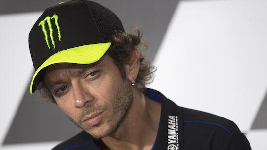 Rücktritt? Rossi beruft Pressekonferenz ein