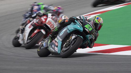 MotoGP: Vize-Weltmeister muss für Assen passen