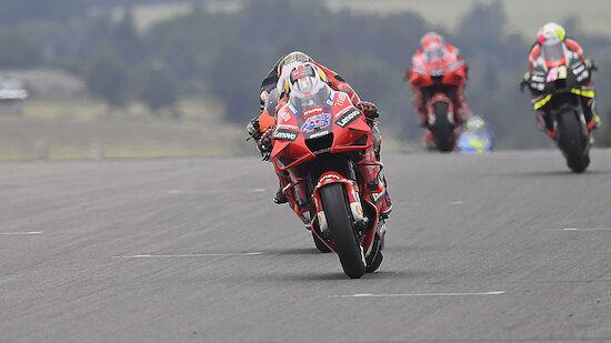 Offiziell: MotoGP sagt Grand Prix von Japan ab