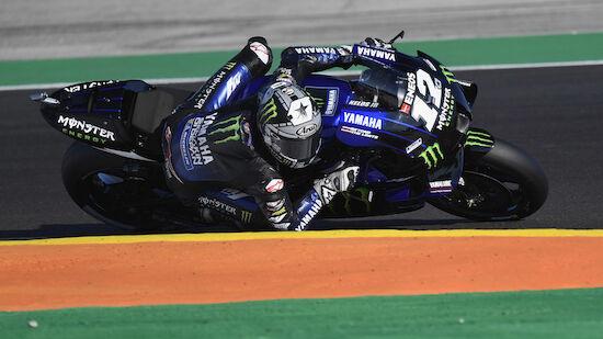Vinales gewinnt MotoGP-Auftakt in Katar