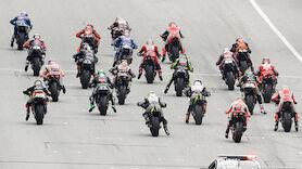 Spielberg bekommt wieder zwei MotoGP-Rennen