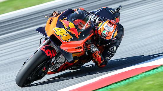 Espargaro verlässt KTM in Richtung Honda