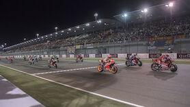 Nächste Absagen in der MotoGP