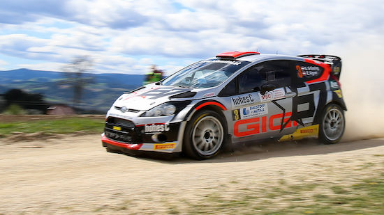 Lavanttal-Rallye wird erneut abgesagt