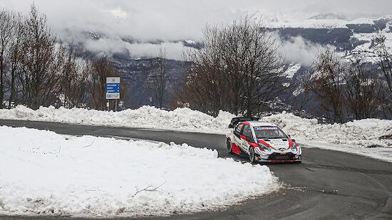 Rallye-Ass Ogier holt mit Monza-Sieg 7. WM-Titel
