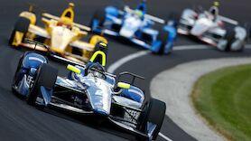 Die Faszination des Indy 500