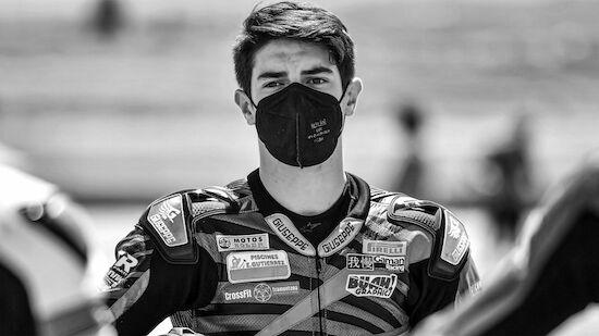 Vinales-Cousin stirbt nach Unfall in Superbike-WM