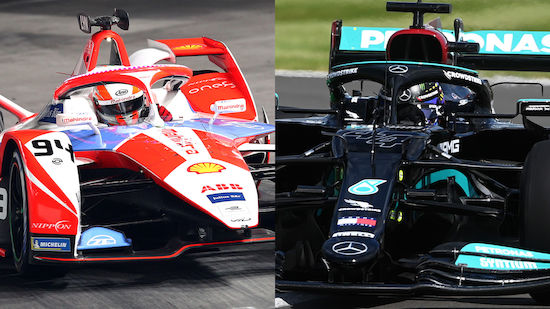 Formel E: Die bessere Show als die Formel 1?