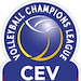 Volleyball-CL Frauen