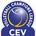 Volleyball-CL Männer