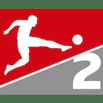 Fußball - 2. dt. Bundesliga