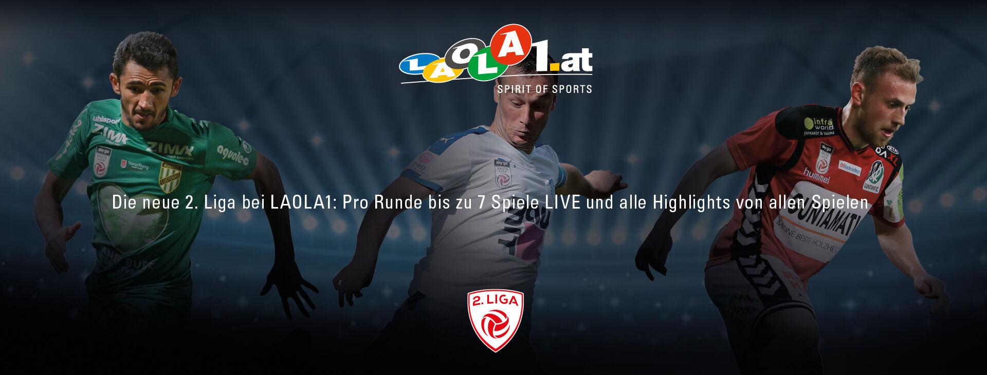 fußball live 2 liga