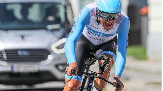 Brändle hilft Dowsett zum Giro-Etappensieg