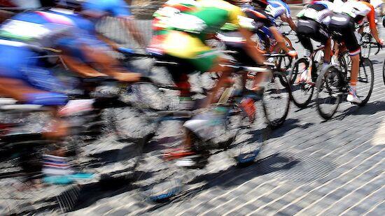 3. Vuelta-Tagessieg für dänischen Sprinter