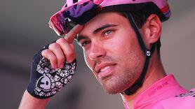 100. Giro d'Italia an Dumoulin