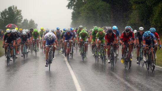 Giro d'Italia: Ackermann feiert 2. Etappensieg