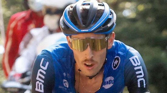 Michael Gogl gibt bei Tour de France auf