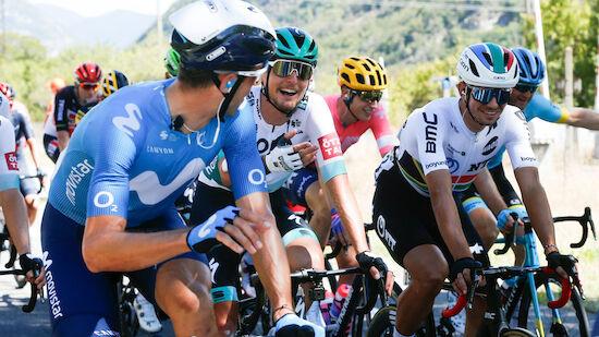 Auftakt der Tour de France 2023 erstmals in Bilbao