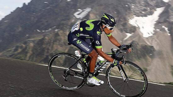 Radsport: Quintana unterschreibt bei Arkea-Team