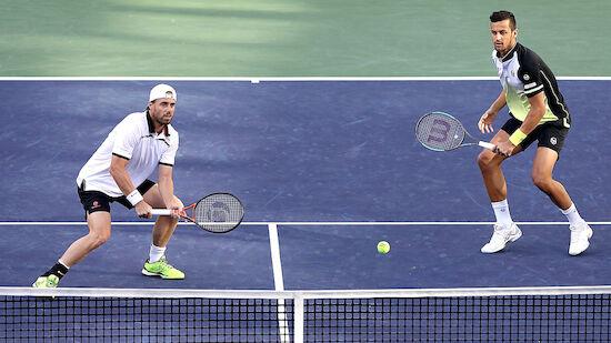 Marach/Pavic in Miami im Viertelfinale
