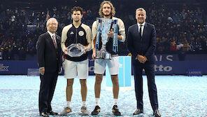 ATP Finals 2020 - das Preisgeld