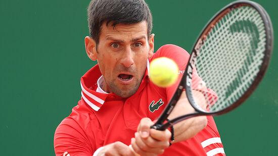 Novak Djokovic nimmt erste Belgrad-Hürde