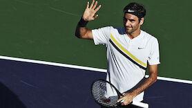 Olympia: Federer hat sich entschieden