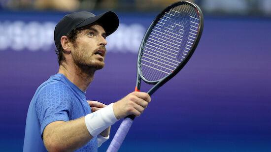 Murray nach 2 Jahren wieder in ATP-Viertelfinale