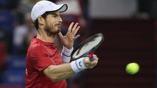 Andy Murray muss für Miami absagen