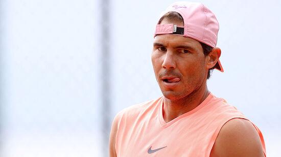 Nadal meldet sich fit für Monte Carlo
