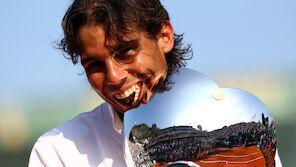 Rekordsieger ATP-1000-Turniere