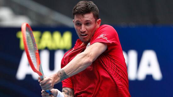 ATP: Erstrunden-Aus für Novak in Marseille