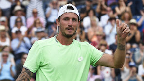 Novak schafft Wimbledon-Quali