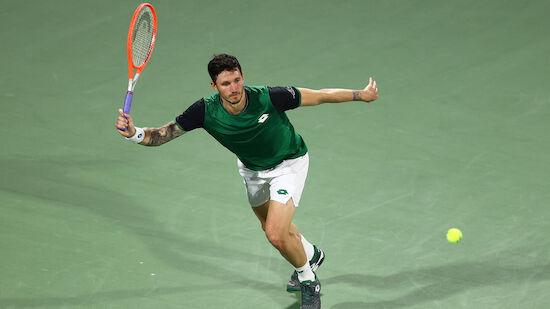 ATP: Novak scheitert in München-Qualifikation