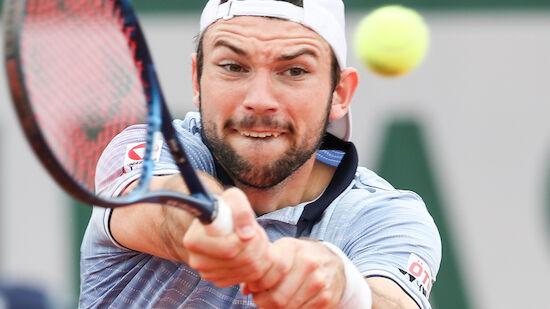 Rodionov feiert Sieg zum Auftakt in Biella