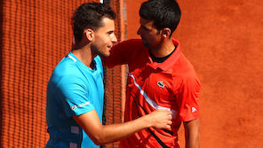 Keine Ausreden bei Djokovic