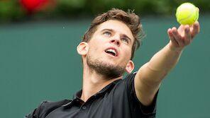 Thiem kennt Auftaktgegner bei US Open