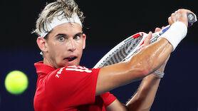 """Thiem: """"Viertelfinale bei Australian Open möglich"""""""