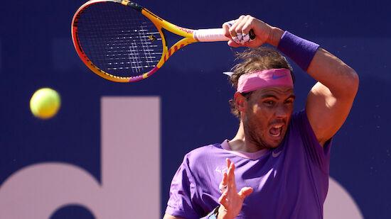 Nadal gewinnt Tennis-Thriller gegen Tsitsipas