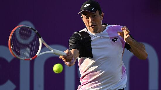 Wimbledon: Ofner steht souverän in 3. Quali-Runde