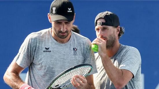 Keine Österreicher mehr bei US Open dabei