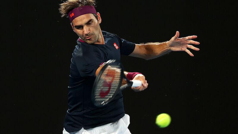 Australian Open: Federer mit unglaublichem Sieg