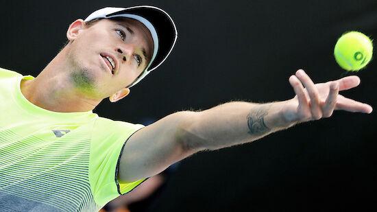 Australian Open: Novak trifft auf Grigor Dimitrov