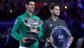 Australian Open: Jänner-Start wackelt gehörig