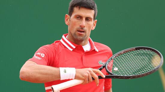 Djokovic fliegt in Belgrad im Halbfinale raus