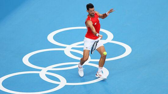 Djokovic sagt für ATP-Turnier in Toronto ab