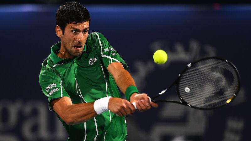 Djokovic nach Corona-Infektion wieder genesen