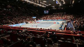 Erste Bank Open: Spielplan, Turnierinfos, LIVE